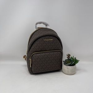 Michael Kors Erin Small Convertible Backpack
